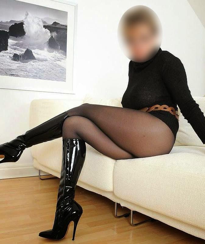 Maitresse Sonia 54 ans Paris