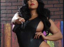 Maitresse Annah 35 ans
